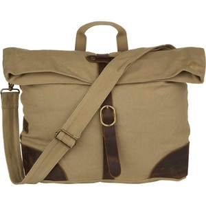United by Blue Aidan Foldover Messenger Bag