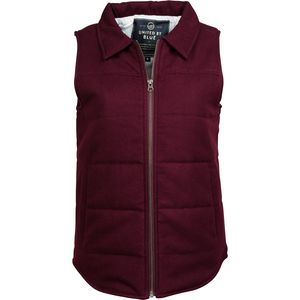 United by Blue Martel Wool Vest - Women's