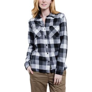 United by Blue Beech Plaid Shirt - Women's