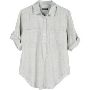 United by Blue Torrey Popover Shirt - Women's