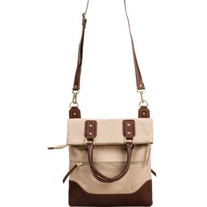 United by Blue Jasper Foldover Tote - Women's