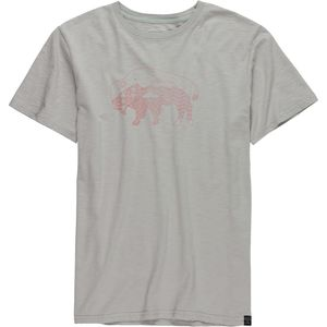 United by Blue Starry Bison T-Shirt - Short-Sleeve - Men's