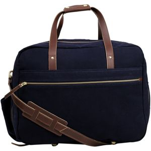 United by Blue Sycamore Overnighter Bag