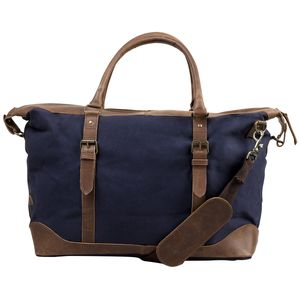 United by Blue Trafford Weekender Tote