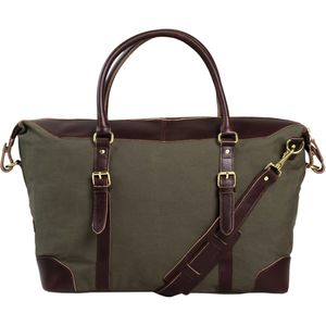 United by Blue Trafford Weekender Tote - Women's