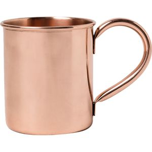 United by Blue Copper Mule Mug