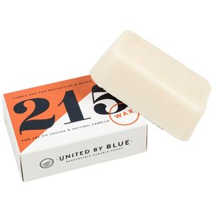 United by Blue 215 Wax Bar