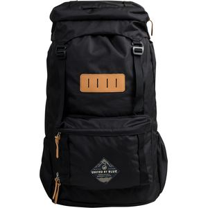 United by Blue Range 45L Backpack