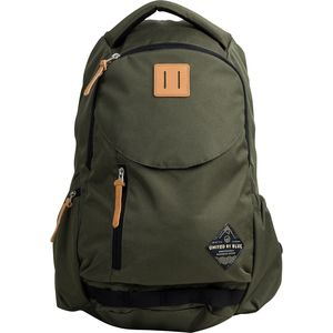 United by Blue Rift Backpack - 1525cu in