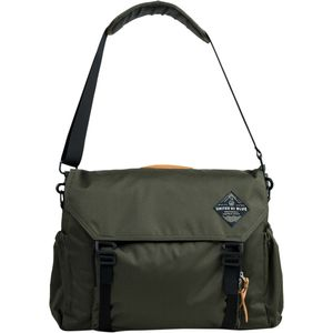 United by Blue Crossridge Messenger Bag