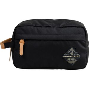 United by Blue Crest Travel Case