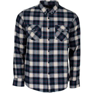 United by Blue Jackson Plaid Shirt - Men's