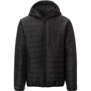 United by Blue Bison Quilted Jacket - Men's Best Reviews