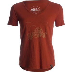United by Blue Sedona T-Shirt - Women's