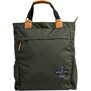 United by Blue Summit Convertible Tote