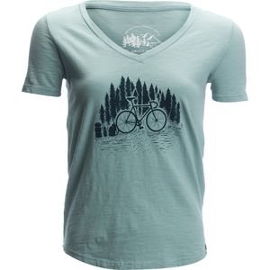 United by Blue Bike Trail T-Shirt - Women's