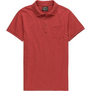 United by Blue Hudson Polo Shirt - Men's