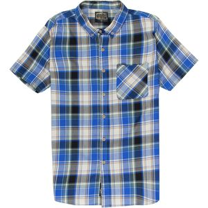 United by Blue Springer Plaid Shirt - Men's