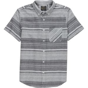 United by Blue Ridgerunner Stripe Shirt - Men's