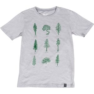 United by Blue Evergreen Shirt - Boys'
