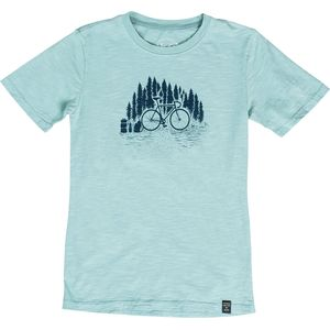 United by Blue Bike Trail Shirt - Girls'