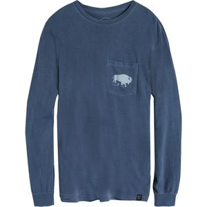 United by Blue Roam Free Long-Sleeve T-Shirt - Men's