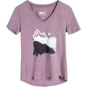 United by Blue Mountain Ink T-Shirt - Women's