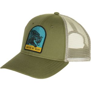 United by Blue Great Bear Trucker Hat