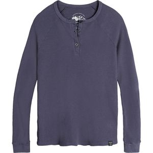 United by Blue Hoxie Henley - Women's