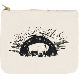 United by Blue Born To Roam Pouch