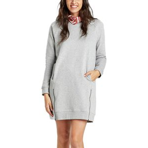 United by Blue Lundy Fleece Dress - Women's