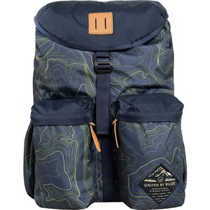 United by Blue Printed Base 30L Backpack