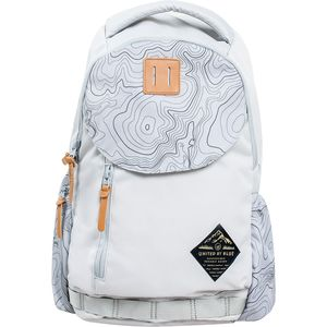 United by Blue Printed Rift 25L Backpack