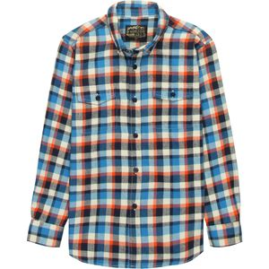 United by Blue Hawkweed Shirt - Boys'