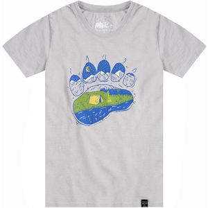 United by Blue Paw Print Shirt - Boys'