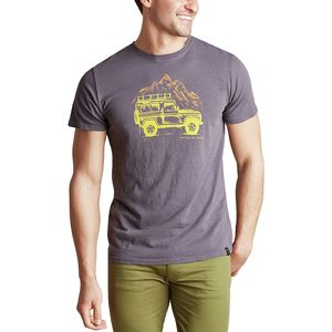 United by Blue Adventure Mobile T-Shirt - Men's