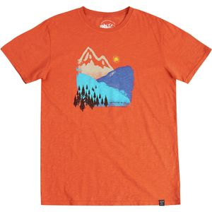 United by Blue Mountain Ink T-Shirt - Men's