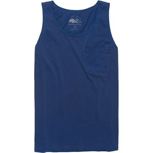 United by Blue Riverbank Pocket Tank Top - Men's