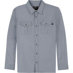 United by Blue Fife Travel Shirt - Men's