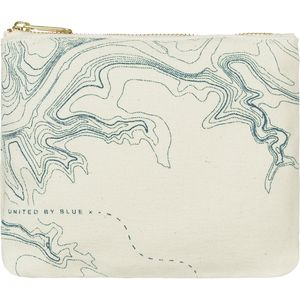 United by Blue Canvas Pouch