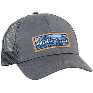 United by Blue Signature Trucker Hat