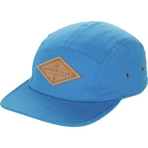 United by Blue Patch 5-Panel Hat - Men's