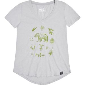 United by Blue Field Guide T-Shirt - Women's