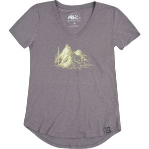 United by Blue Peaks Top - Women's