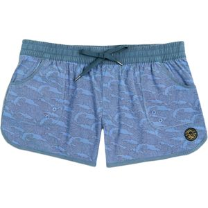 United by Blue Breakers Board Short - Women's