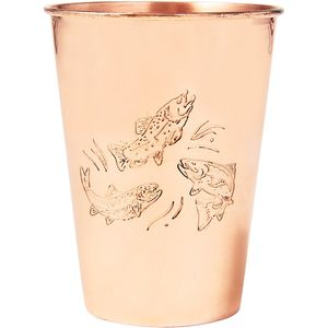 United by Blue Catch Copper Tumbler