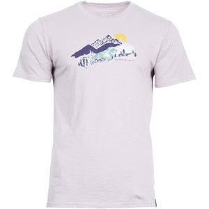 United by Blue Mountain Drift T-Shirt - Men's