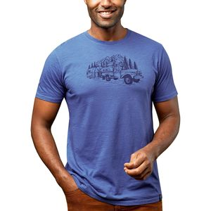 United by Blue Truck & Camper T-Shirt - Men's