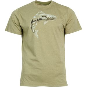 United by Blue Upstream 50/50 T-Shirt - Men's