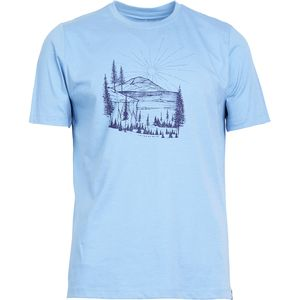 United by Blue First Light 50/50 T-Shirt - Men's
